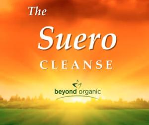 Beyond Organic Suero Cleanse