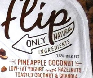 """""""only natural ingredients"""""""