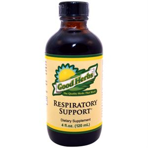 Respiratory Support - Good Herbs - Youngevity